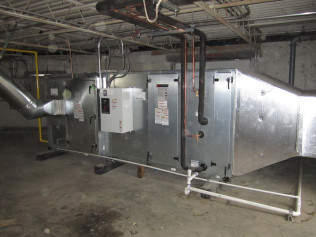 commercial hvac services monroe, nc